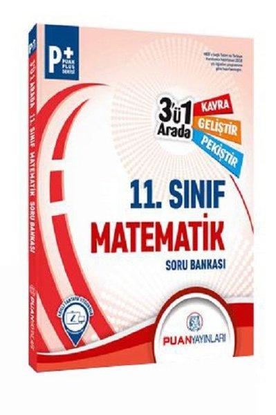 Puan 11.Sınıf Matematik 3ü 1 Arada Soru Bankası.pdf