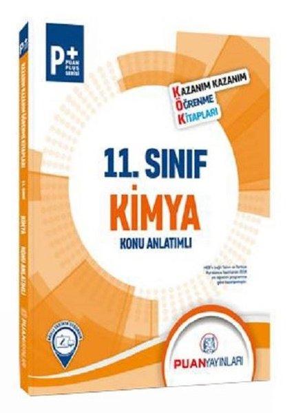 Puan 11.Sınıf Kimya Kök Konu Anlatımlı.pdf