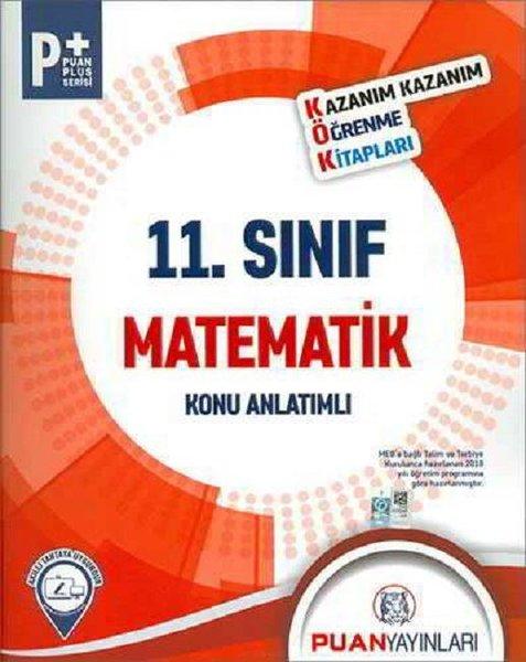 Puan 11.Sınıf Matematik Kök Konu Anlatımlı.pdf