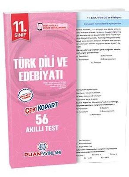 Puan 11.Sınıf Türk Dili ve Edebiyatı Akıllı Test.pdf