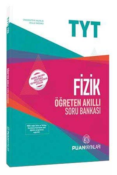 Puan TYT Fizik Öğreten Akıllı Soru Bankası.pdf