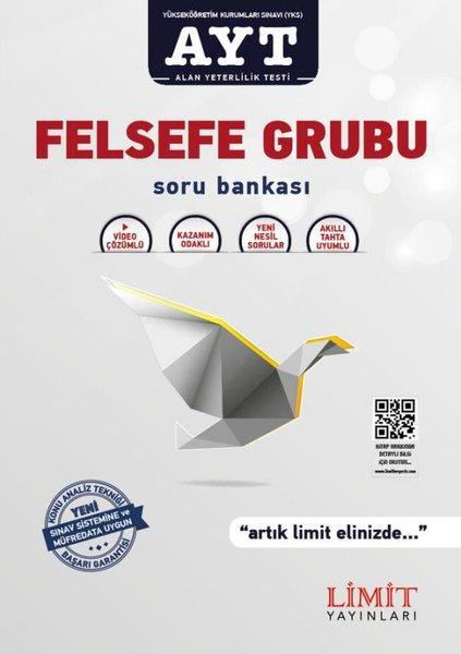 Limit TYT-AYT Felsefe Soru Bankası.pdf