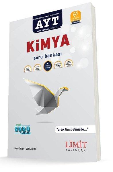 Limit AYT Kimya Soru Bankası.pdf