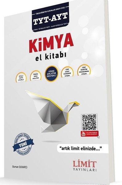 Limit TYT AYT Kimya El Kitabı.pdf