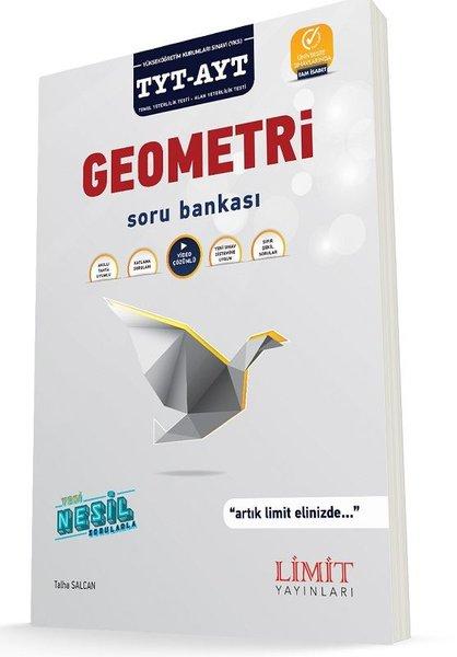 Limit TYT-AYT Geometri Soru Bankası.pdf
