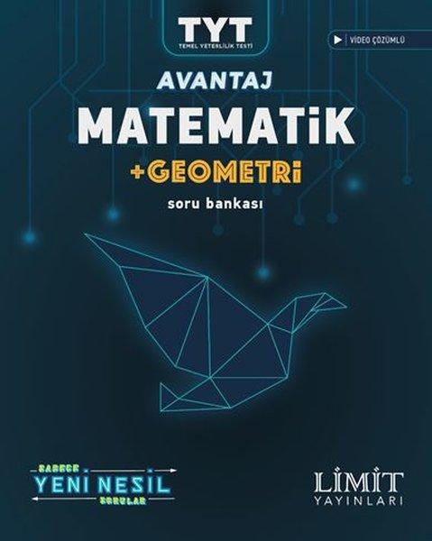 Limit TYT Avantaj Matematik Geometri Soru Bankası.pdf