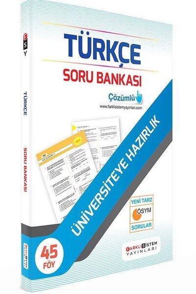 Farklı Sistem TYT Türkçe Soru Bankası.pdf