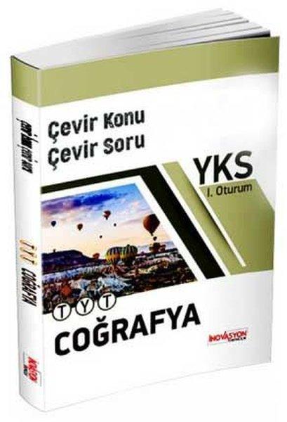 İnovasyon TYT Coğrafya Çevir Konu Çevir Soru.pdf