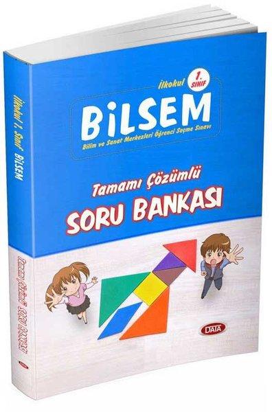 Data 1.Sınıf BİLSEM Tamamı Çözümlü Soru Bankası.pdf