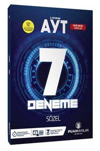 Puan AYT Sözel Video Çözümlü 7 Deneme.pdf