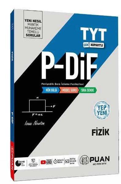 Puan TYT Fizik PDİF Konu Anlatım Fasikülleri.pdf
