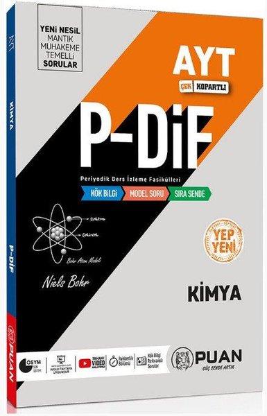 Puan AYT Kimya PDİF Konu Anlatım Fasikülleri.pdf