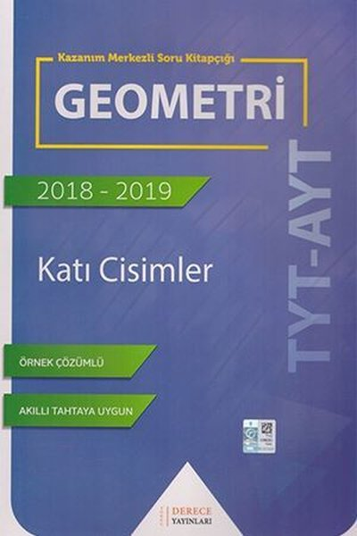 Derece TYT - AYT Katı Cisimler.pdf