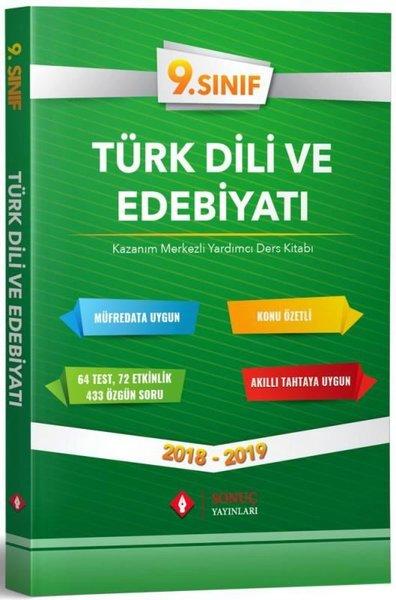 Sonuç 9.Sınıf Türk Dili ve Edebiyatı.pdf
