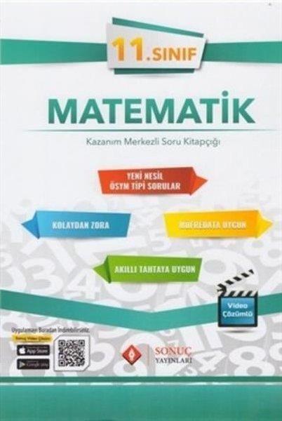 Sonuç 11.Sınıf Matematik Set.pdf