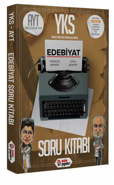 Metin AYT Edebiyat Soru Kitabı.pdf
