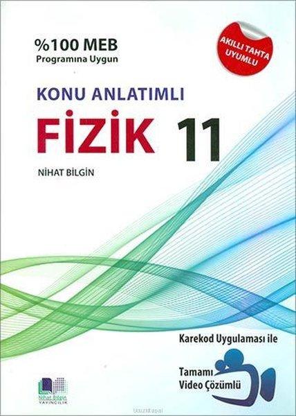 Nihat Bilgin 11.Sınıf Fizik Konu Anlatımlı.pdf