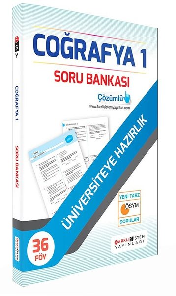 Farklı Sistem TYT Coğrafya 1 Soru Bankası.pdf