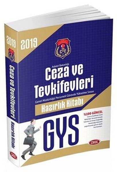 Data 2019 GYS Ceza ve Tevkifevleri Genel Müdürlüğü Hazırlık Kitabı.pdf