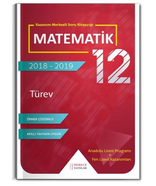 Derece 12.Sınıf Türev.pdf