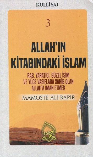Allahın Kitabındaki İslam-Külliyat 3.pdf