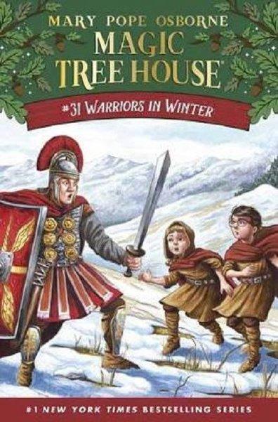 Warriors In Winter (Magic Tree House).pdf
