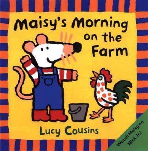 Maisys Morning on the Farm (Maisy Books).pdf