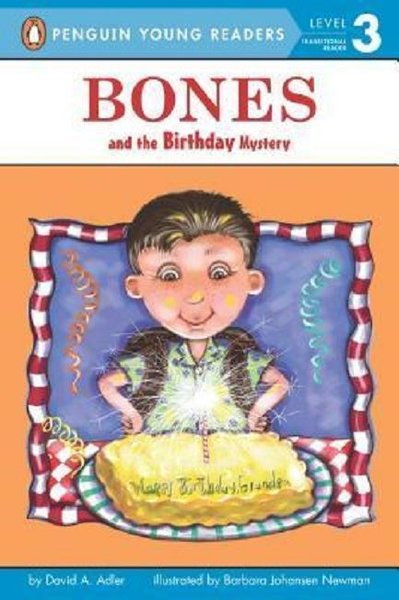Bones and the Birthday Mystery (Puffin Easy-To-Read: Level 2).pdf