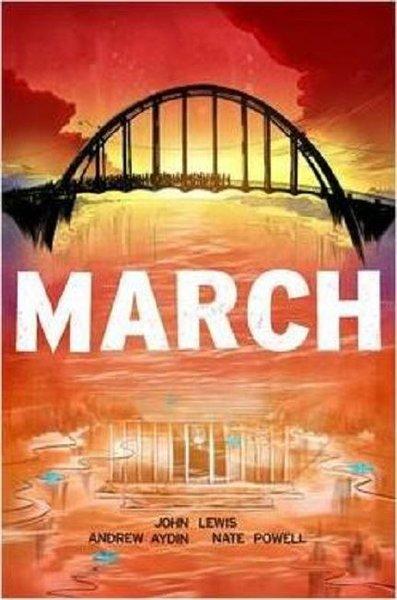March (Trilogy Slipcase Set).pdf