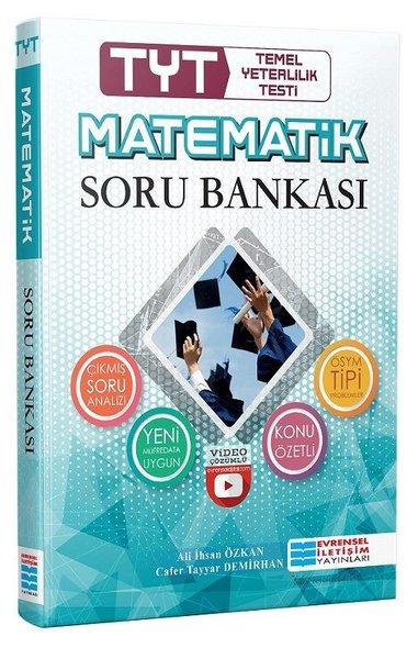 TYT Matematik Video Çözümlü Soru Bankası.pdf