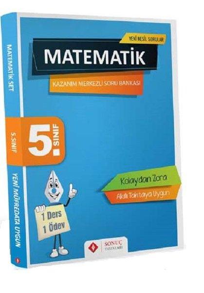 Sonuç 5.Sınıf Matematik Seti.pdf