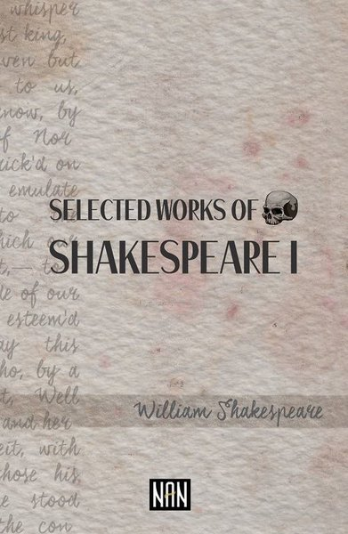 Selected Works Of Shakespeare 1.pdf