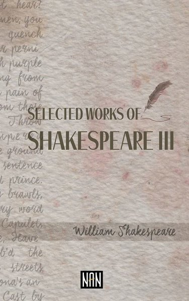 Selected Works Of Shakespeare 3.pdf