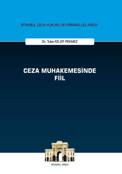 Ceza Muhakemesinde Fiil.pdf