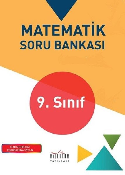 9.Sınıf Matematik Soru Bankası.pdf
