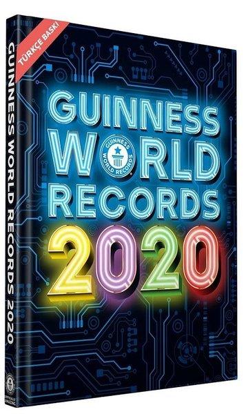 Guinness World Records 2020-Dünya Rekorları Kitabı.pdf