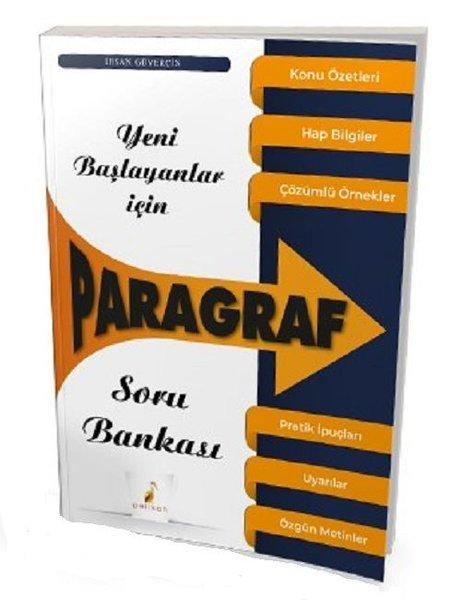 Yeni Başlayanlar İçin Paragraf Soru Bankası.pdf