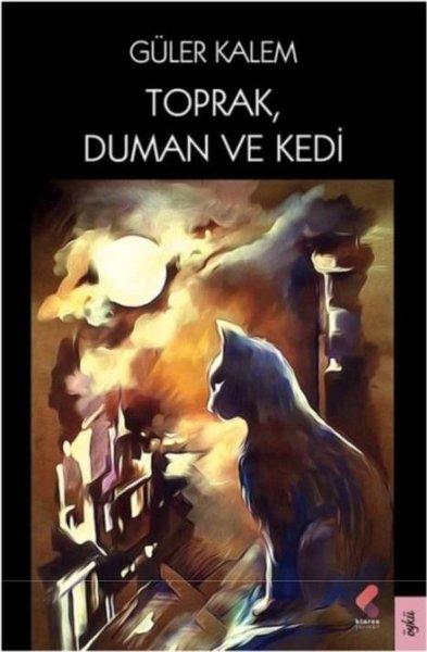 Toprak,Duman Ve Kedi.pdf