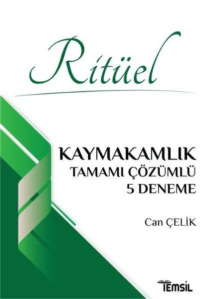 Ritüel Kaymakamlık Tamamı Çözümlü 5 Deneme.pdf