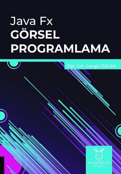 Java FX Görsel Programlama.pdf