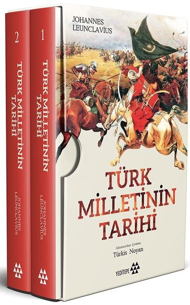 Türk Milletinin Tarihi Seti-2 Kitap Takım Kutulu.pdf