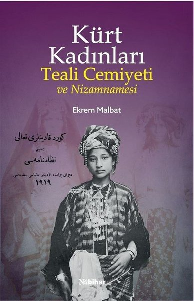 Kürt Kadınları Teali Cemiyeti ve Nizamnamesi.pdf