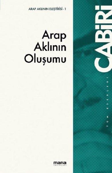 Arap Aklının Oluşumu.pdf