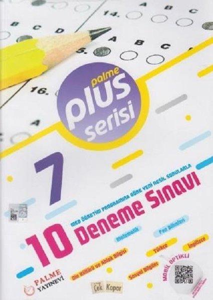 7.Sınıf 10 Deneme Sınavı Plus Serisi.pdf
