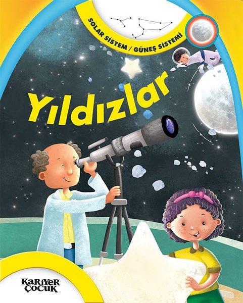 Yıldızlar-Solar Sistem Güneş Sistemi.pdf
