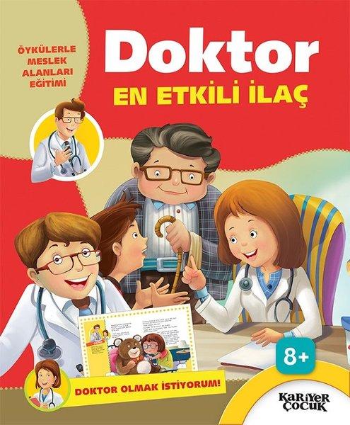 Doktor En Etkili İlaç-Doktor Olmak İstiyorum.pdf