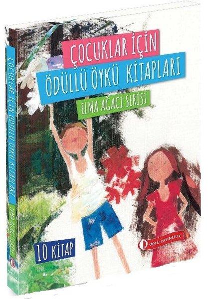 Çocuklar İçin Ödüllü Öykü Kitapları-Elma Ağacı Serisi-10 Kitap Takım.pdf