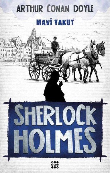 Sherlock Holmes-Mavi Yakut.pdf