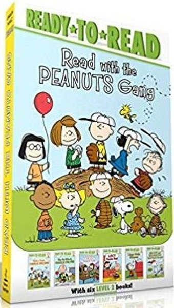 Read with the Peanuts Gang.pdf