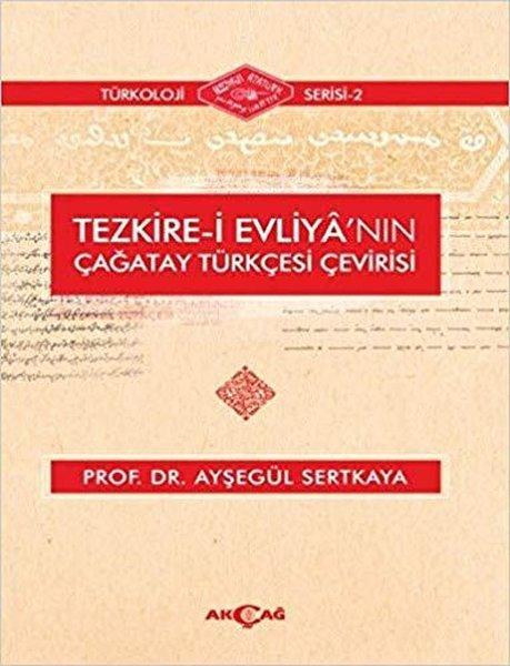 Tezkire-i Evliyanın Çağatay Türkçesi Çevirisi.pdf